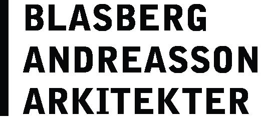 Blasberg Andreasson arkitekter
